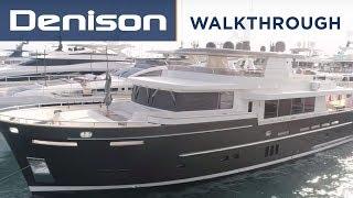 Van der Valk Explorer Yacht [Walkthrough]