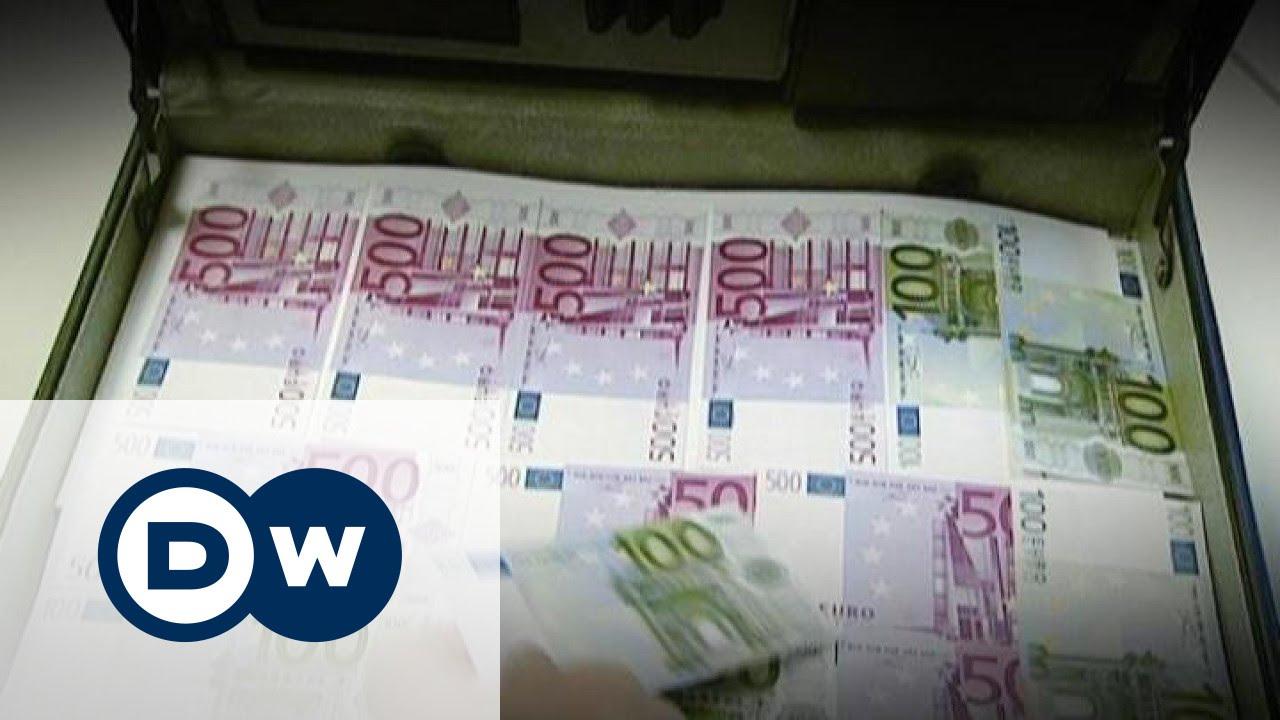 Когда исчезнут наличные деньги в россии