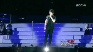 [ENG Sub] Lee Seung Chul - Introduce & The Last Concert & Hee-Ya (Ochest.Rock.4 / KPOP)
