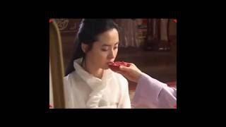 [Song Jihyo] - A Frozen Flower BTS #4 [송지효]