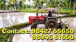 This  tractor for sale Swaraj 855 tractor for sale Contact Palanisamy: 98427 65650, 98945 61650