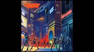 Dexter Ward - Metal Rites (Neon Lights Intro)