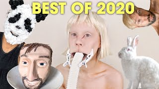 BEST OF 2020 - roliga klipp & bloopers