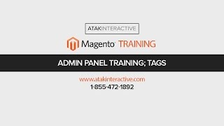 Magento Admin Panel Training | How To Add Meta Tags in Magento Ecommerce