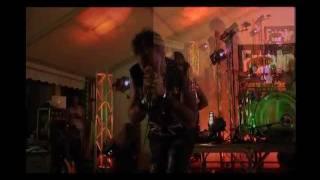 Furious Zoo - Rock Messiah (Vidéo Live)