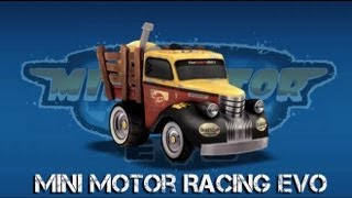 Best Mini Motor Racing EVO gameplay commentaire