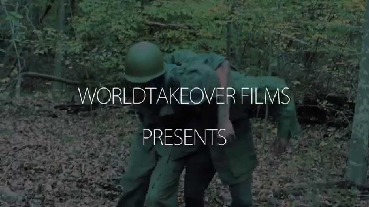 Peace God - World Takeover Films 2015-11-12 23:34