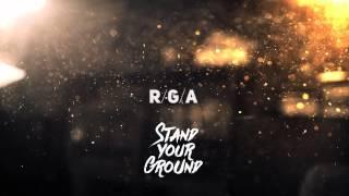 STANDYOURGROUND part1 - R/G/A
