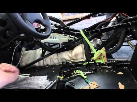 Factory Five GTM Supercar, fastthings build log....... Part 57
