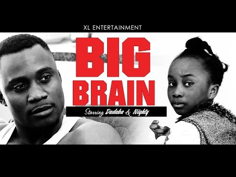 Big Brain - XL Entertainment