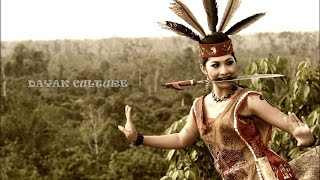 Download lagu Lili - Cinta Nana Bapaksa ( Dayak Music Video)