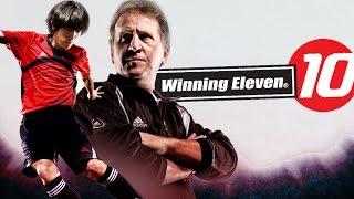 "Winning Eleven 10 Gameplay | EL HERMANO ""MAYOR"" DEL PES 6"