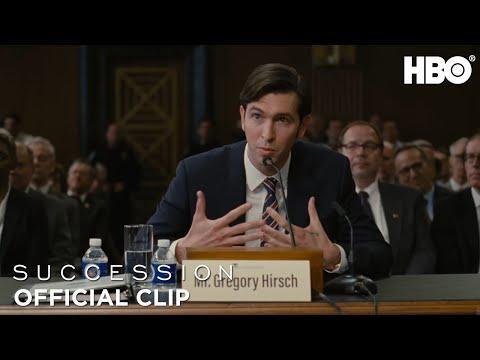 Succession: (Season 2 Episode 10 Clip) | HBO