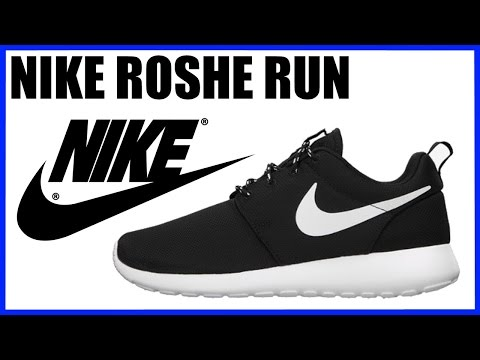 Кроссовки за 33$ Nike Roshe Run Replica Распаковка посылки с Aliexpress Алиэкспресс Unboxing