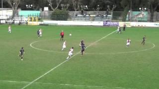 PSG u11 - Ajax U11  in Italy, torneo Apuane, part 1
