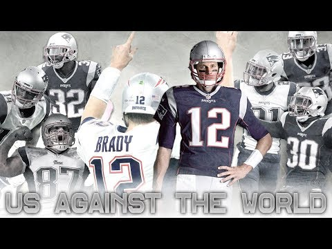 """2017 Patriots 
