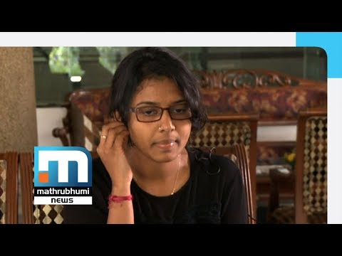Best Female Singer Sithara Krishnakumar On State Award| Mathrubhumi News