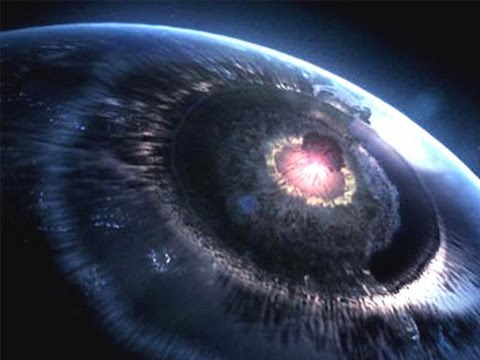 Earth Death And Rebirth (Universe Sandbox 2)