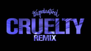 The Good Natured - Video Voyeur (Cruelty Remix)
