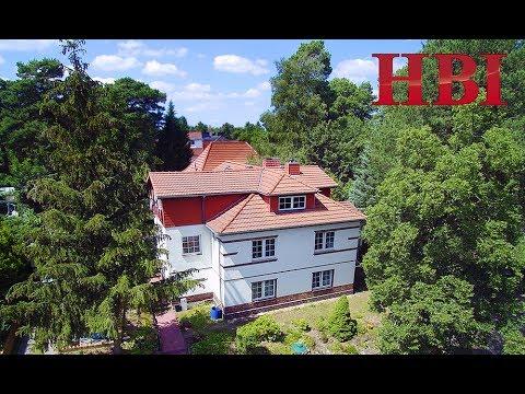 Massivhaus Birkenwerder birkenwerder einfamilienhaus mit einliegerwohnung hbi bergmann