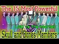 George Bush and Family SECRET Club Most Powerful Members (REUPLOAD) 2016