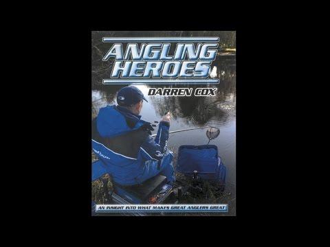 Angling Heroes -  Darren Cox