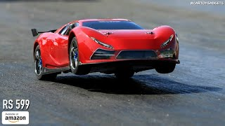 12 UNIQUE RC CARS GADGETS ▶ SMART TOY PRODUCTS Starts From Rs.99 to 500 & 10k Rupees You Must Have