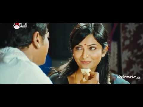 Radhika pandit Hot in Kaddipudi thumbnail