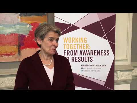 London Business School 18th Women in Business Conference Highlights 3: A summary of the day