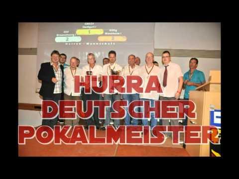 Deutsche Bowling Pokalmeisterschaft 2011 in Koblenz