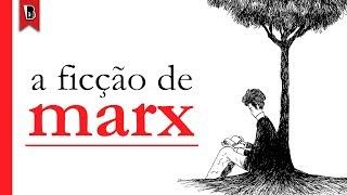 A obra literária de Karl Marx   Debate com Tércio Redondo e Anderson Gonçalves