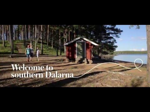travel-guide-southern-dalarna,-sweden---summer-in-southern-dalarna