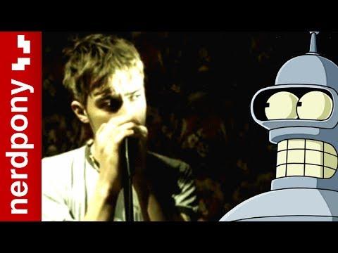 Bender Ft. Blur - Song 2