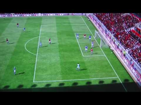 Let's Endure: FIFA 12