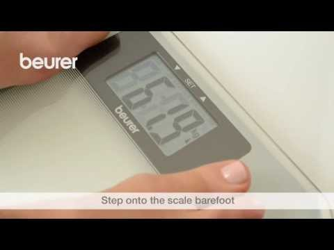 Manual for glass diagnostic scale BG 13