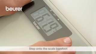Manual for glass diagnostic scale BG 13