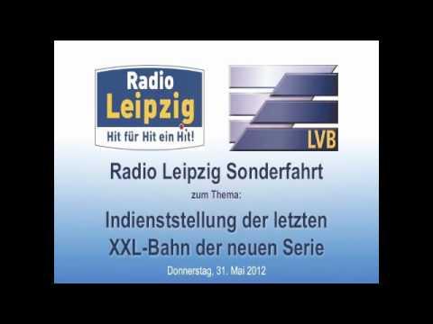 Radio Leipzig Sonderfahrt