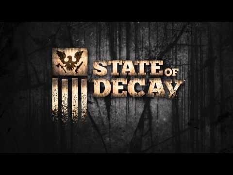 Jasper Kyd - Civilization Falls (Game Version) - State of Decay