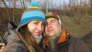 Форелевая рыбалка на БК 1 г.Киев 6.12.2015 г.