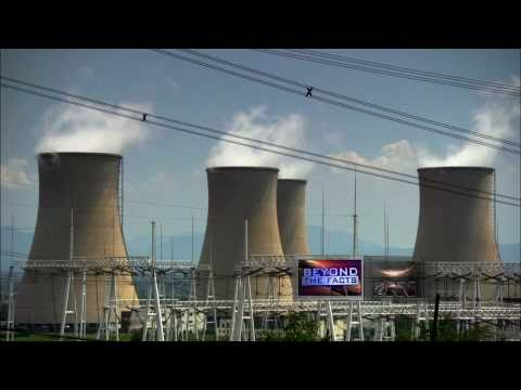 Report Finds Troubling Rise In Teen Uranium Enrichment