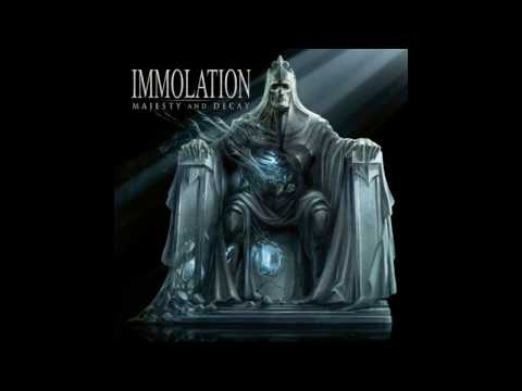 Immolation - Majesty and Decay - Full Album (2010)