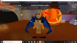 S1 E2 Roblox Flee The Facility (HALLOWEEN UPDATE)
