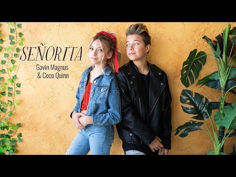 Shawn Mendes, Camila Cabello - Señorita (Gavin Magnus Cover ft. Coco Quinn) from YouTube · Duration:  3 minutes 12 seconds