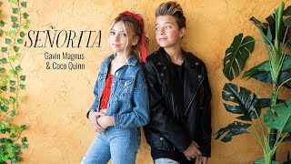 Shawn Mendes, Camila Cabello - Señorita (Gavin Magnus Cover ft. Coco Quinn) YouTube Videos