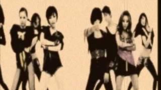 Brown Eyed Girls - Abracadabra (English Version)