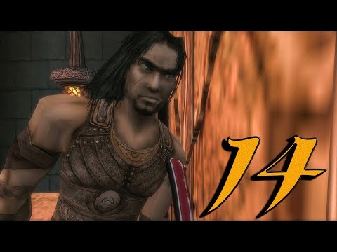 Hockey Stick (Eighth Life Upgrade) & Scavangers - Prince Of Persia: Warrior Within - Part 14