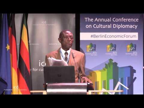 Obediah Mazombwe (Director Nation Branding, Communications & Business Developlment)
