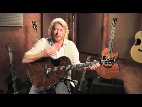 Artist Interview - September 2015 - Phillip Sweet