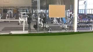 William Jessup University Indoor Golf Training Facility