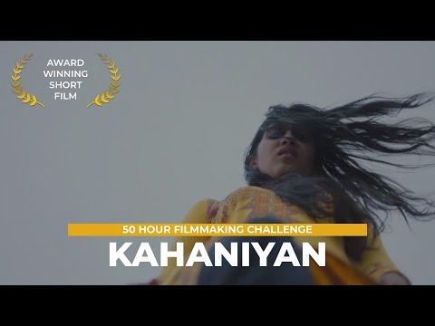 IFP 2015 | Kahaniyan - Silver Film of the Year